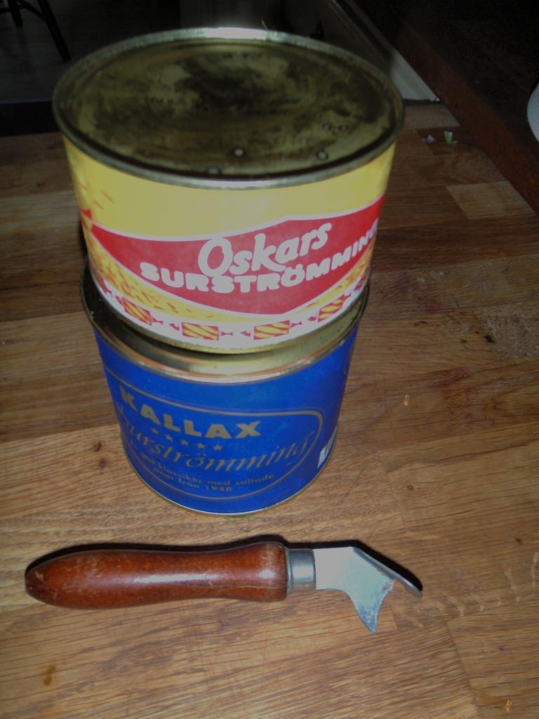 世界一くさい缶詰